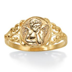10k Angel Ring