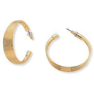 Multi-Wire Earrings