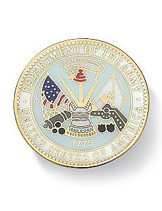 United States Army Pin by PalmBeach Jewelry