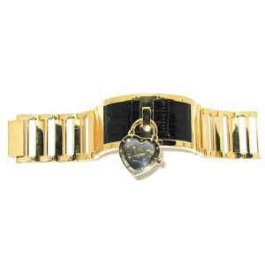 JLo Dangling Charm Watch 7 1/2""