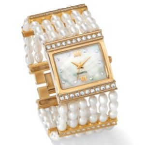 "Pearl Watch 7 1/2""-8 1/2"""