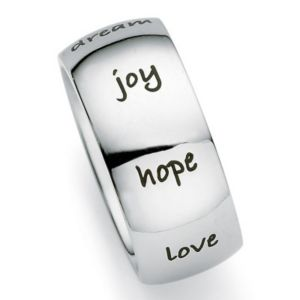 Stainless Inspirational Band