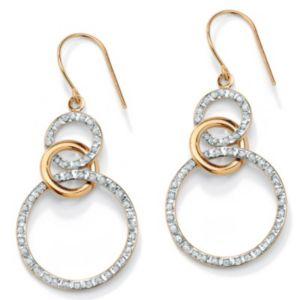 Diamond Fascination Earrings