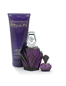 Passion Gift Set by Elizabeth Taylor