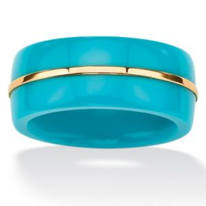 Viennese Turquoise Band