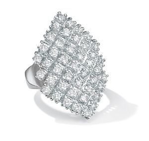 DiamonUltra™ Marquise Ring