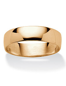Wedding Ring by PalmBeach Jewelry