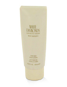 White Diamonds Body Lotion by Elizabeth Taylor