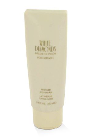 White Diamonds Body Lotion