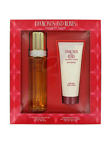 Diamonds & Rubies Gift Set by Elizabeth Taylor
