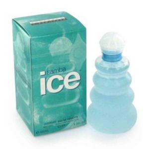 Samba Ice