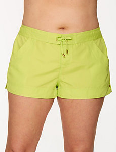 Board short by LANE BRYANT