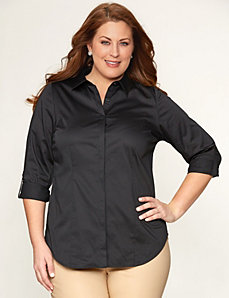 The Perfect Tunic by LANE BRYANT