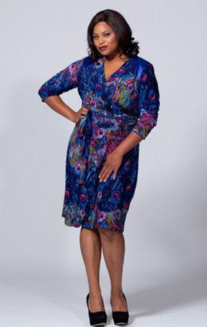 The Pavla Dress