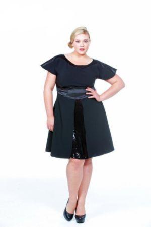The Victoria Dress