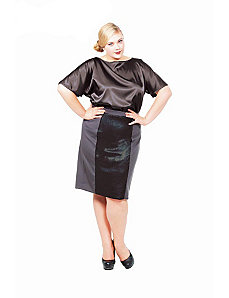 The Eve Skirt by Queen Grace
