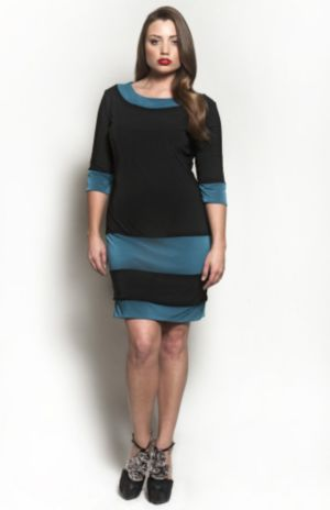The Riella Dress