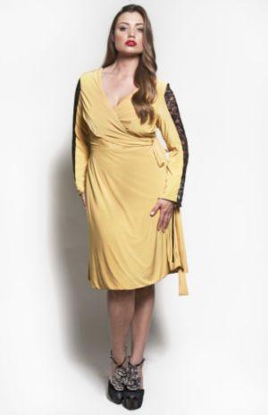 The Elina Dress