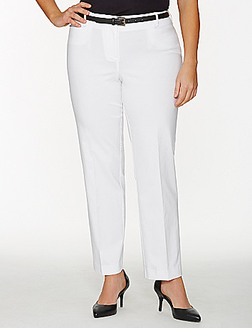 Sexy Stretch straight leg pant