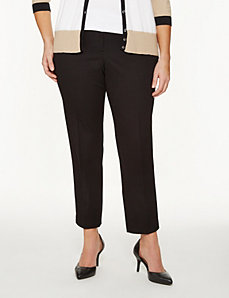 Lena cotton Smart Stretch capri
