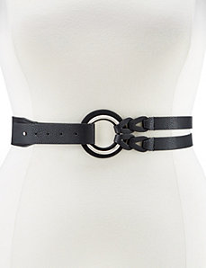 Sling stretch belt