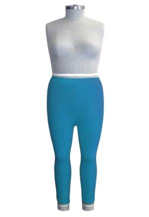 Teggings - Turquoise