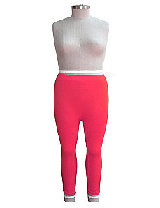 Teggings - Pink by Re/Dress