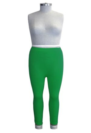 Teggings - Green