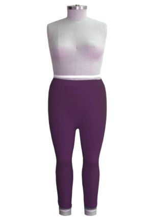 Teggings - Eggplant