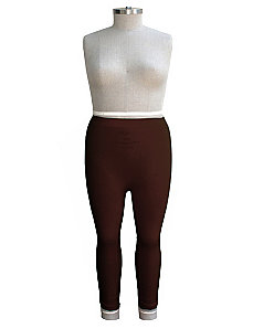 Teggings - Brown by Re/Dress