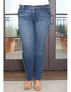 Kate Skinny Jean by SWAK Designs