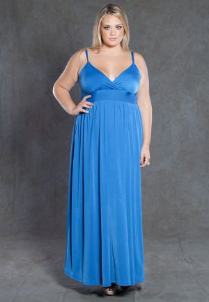 Sabrina Maxi (Jewel Shades)
