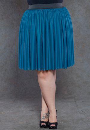Kelly Mesh Skirt