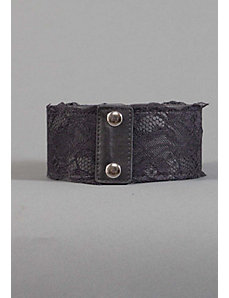 Dolly Lace Belt by SWAK Designs
