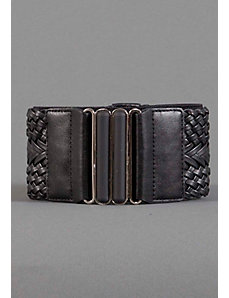 Dakota Woven Belt by SWAK Designs