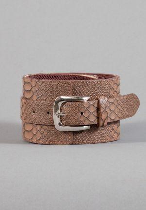 Ellie Buckle Belt