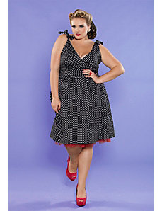 Maggie Crinoline Dress by SWAK Designs