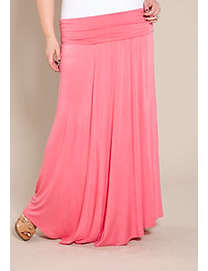 California Maxi Skirt by SWAK Designs