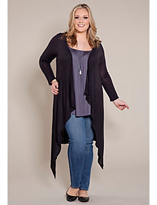Jamie Cardigan by SWAK Designs