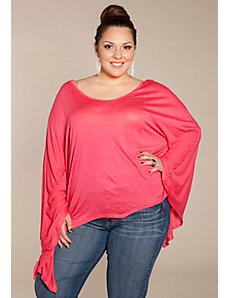 Abby Top by SWAK Designs