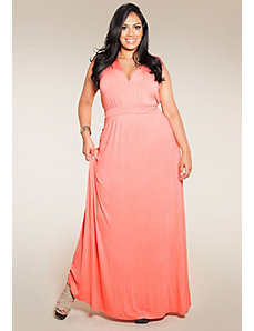 Bonnie Maxi (Delicate Shades) by SWAK Designs