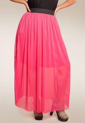 Isabella Maxi Skirt