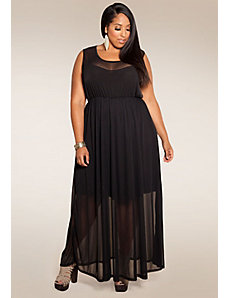 Paris Maxi Dress by SWAK Designs