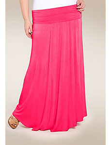 California Maxi Skirt (Roxbury Collection) by SWAK Designs