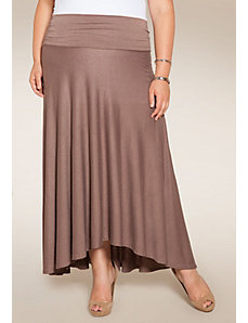 Elle Maxi Skirt by SWAK Designs