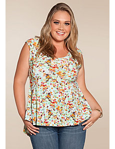 Emily Top by SWAK Designs