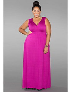 Bonnie Maxi (Sunset Shades) by SWAK Designs