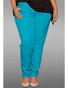 Shannon Skinny Pant by Sealed With a Kiss Designs