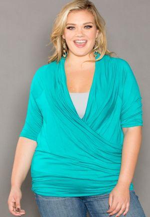 Faye Top (Brights)