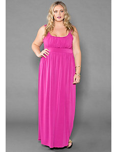 Kathryn Maxi Dress by SWAK Designs